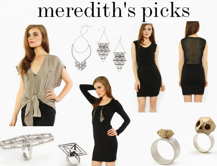 Meredith's Picks (1)